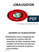General Globalisation