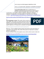 2014. 304-page list of posts. Environmental sci., ecology with links (at Blogger, Google). May 12, 2014. http://ru.scribd.com/doc/223499277/