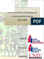 Current and Future Technology_Hotel