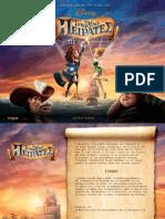 Η Τινκερμπελ και οι Πειρατές