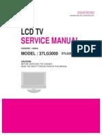 LG 37LG3000 LD84A