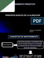 Principios Basicos en Alineacion de Equipos Rotativos