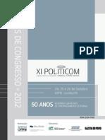 ANAIS POLITICOM 2012 Todos Os Artigos (1)