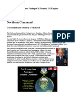 TED TWIETMEYER - Thomas Barnett Plans Pentagon's Doomed US Empire