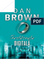 195880926 Dan Brown Fortareata Digitala