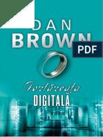 195880926 Dan Brown Fortareata Digitala