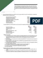 Preliminary Exam FIN 2_sample