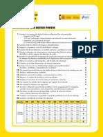 DGT Info Puntos