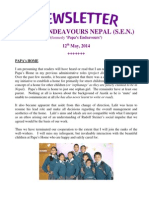 Social Endeavours Nepal