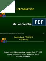 Introduction PP M2 Nov09
