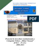 Pdi 2006-2013 m. Viteazul Actualizat_1