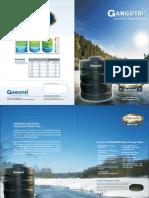 Gangotri Brochure New1