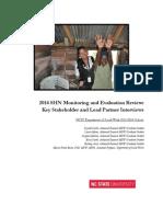 shn stakeholder report 4 23