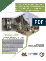 Diplomado Seguridad