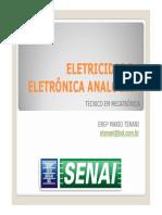 Aulas de Técnico Em Eletronica