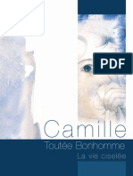 Catalogue Camille