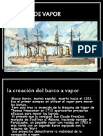 El Barco de Vapor 10c 2006