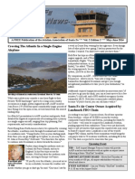 Santa Fe Airport News - Vol2ed2 - 050114