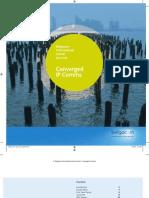 Brochure IP Comms