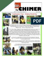 Chimer May 2014