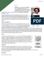 Gonorrhea - Wikipedia, The Free Encyclopedia