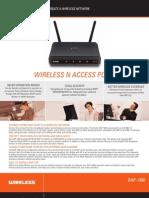 D-Link DAP-1360 Open Source Access Point