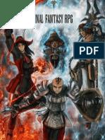 28347719 Final Fantasy Rpg