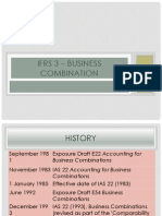 Ifrs 3 _ Business Combination