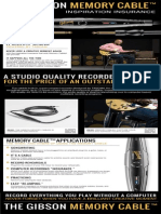 Cable Gibson PDF