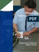 Manual u01 Tece