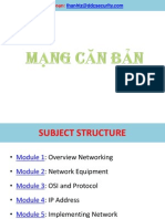 Bai Giang Mang Can Ban DDCTz