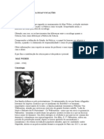 21225388 Resumo Ciencia e Politica