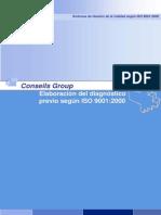 Diagnostico ISO 9001