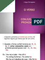 conjugaopronominal-110531154647-phpapp01