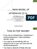 Business Model of Afterschoool