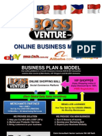 Boss Venture