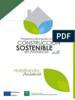 Resumen Decreto Construcción Sostenible