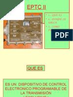 EPTC II