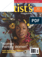 The Artist s Magazine - April 2014