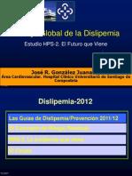 5 Junio Dr Juanatey Hps