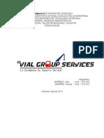 Trabajo Vial Group Services MÓDULO 4