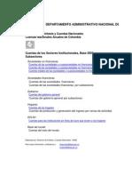 Agregados Subsectores Institucionales 04 14