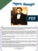 Jose Gregorio Monagas