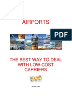 Airports - The Best Way to Deal with Low-Cost Carriers