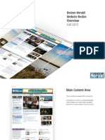 Boston Herald Reskin Overview Fall-2013