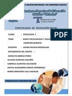 Caratula de Monografia