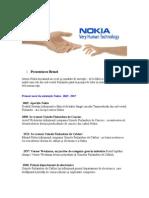 Studiu de Caz Nokia