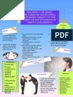 Poster Academic Presentation