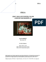 PDF Microdisplay
