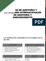 Norm as de Auditori A
